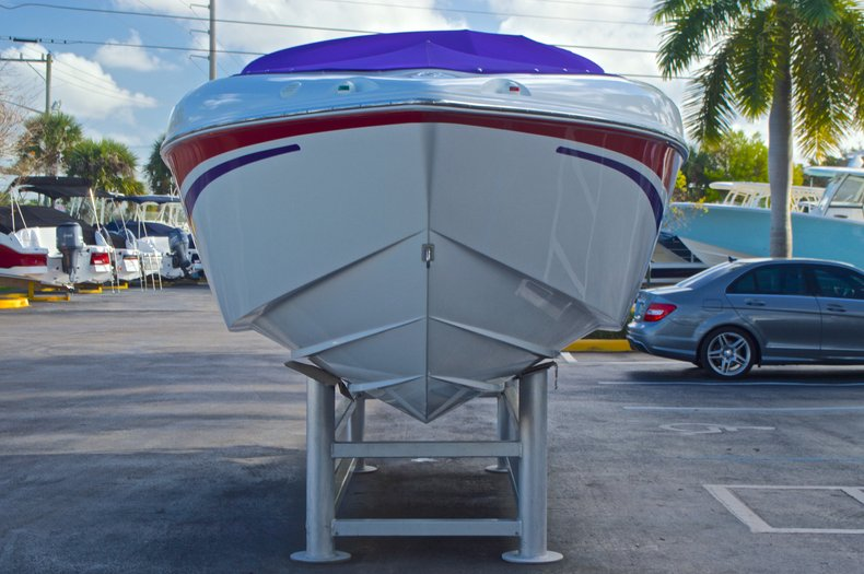 Thumbnail 12 for Used 2003 Baja 242 Islander boat for sale in West Palm Beach, FL