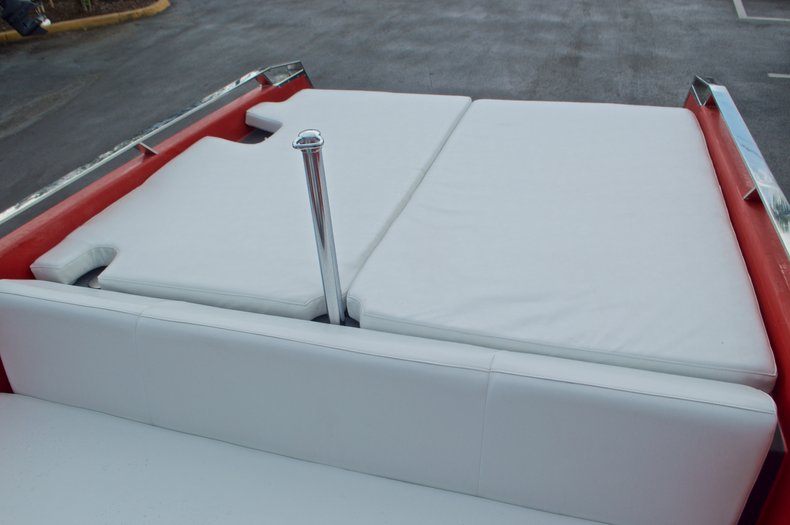 Thumbnail 10 for Used 2007 Frauscher 686 Lido boat for sale in West Palm Beach, FL
