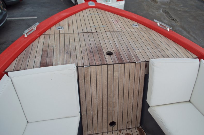 Thumbnail 21 for Used 2007 Frauscher 686 Lido boat for sale in West Palm Beach, FL