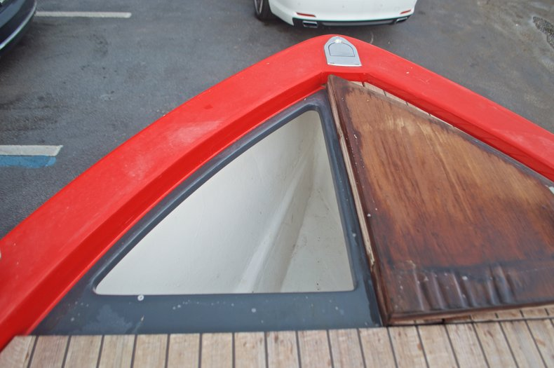 Thumbnail 23 for Used 2007 Frauscher 686 Lido boat for sale in West Palm Beach, FL