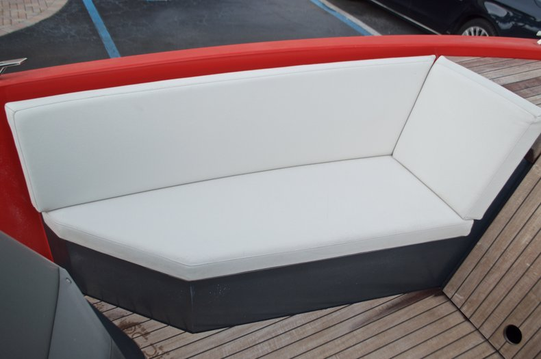 Thumbnail 17 for Used 2007 Frauscher 686 Lido boat for sale in West Palm Beach, FL