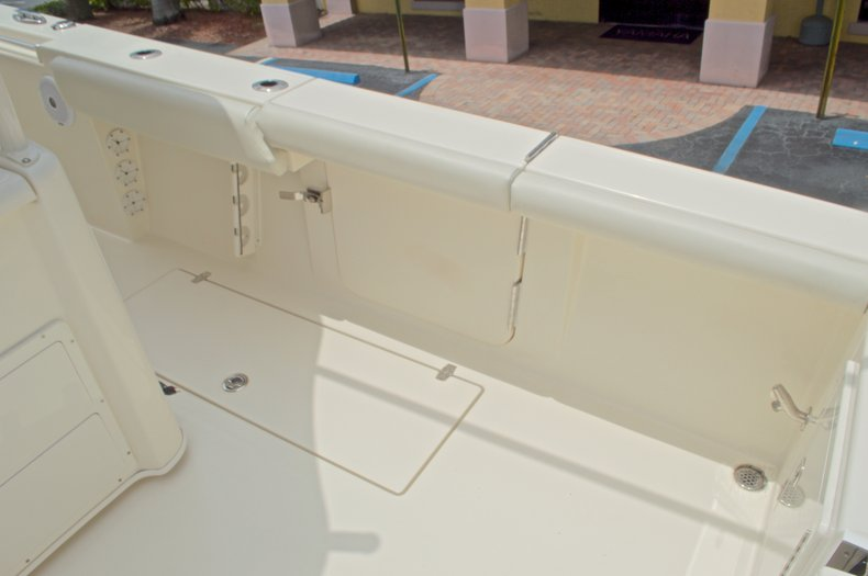 Thumbnail 29 for New 2016 Cobia 344 Center Console boat for sale in West Palm Beach, FL