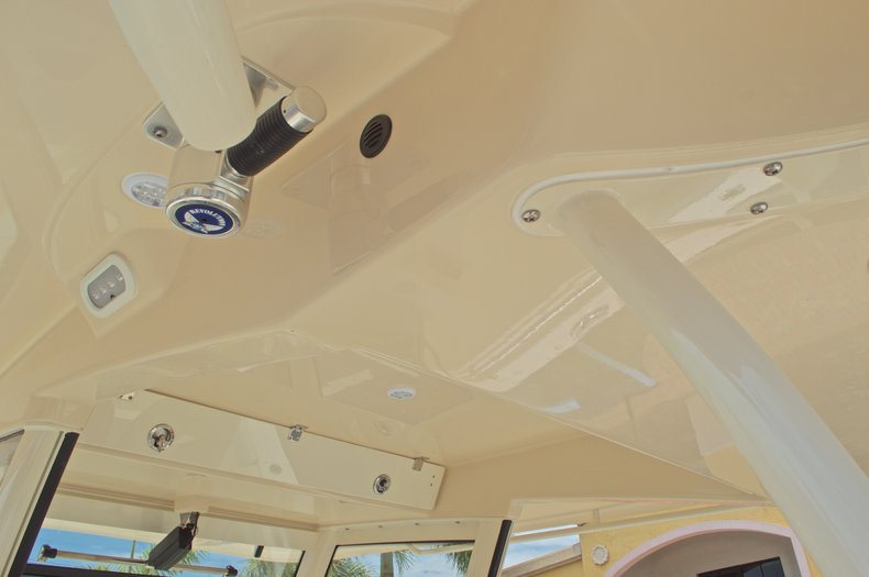 Thumbnail 40 for New 2016 Cobia 344 Center Console boat for sale in West Palm Beach, FL