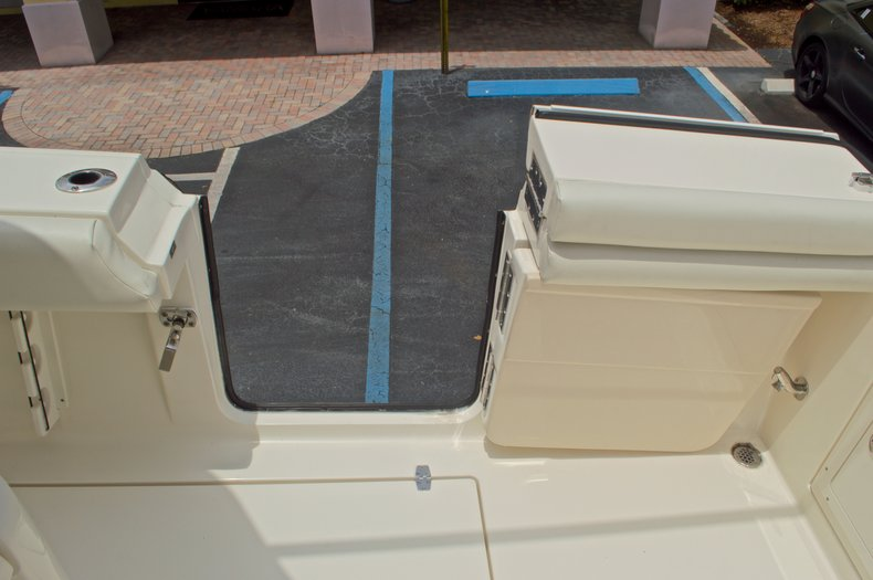 Thumbnail 30 for New 2016 Cobia 344 Center Console boat for sale in West Palm Beach, FL