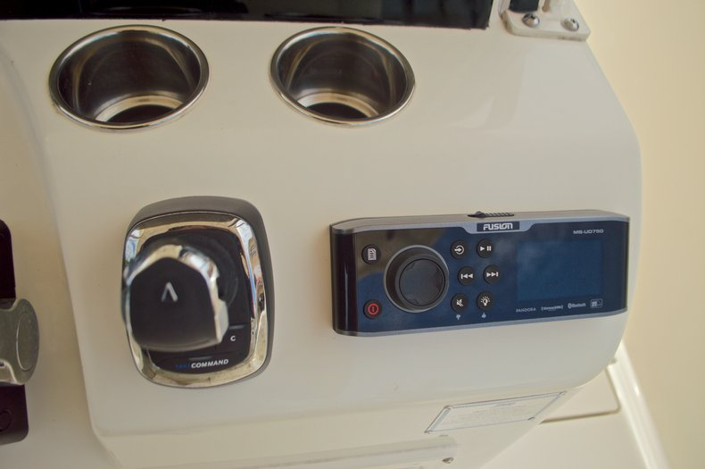 Thumbnail 55 for New 2016 Cobia 344 Center Console boat for sale in West Palm Beach, FL