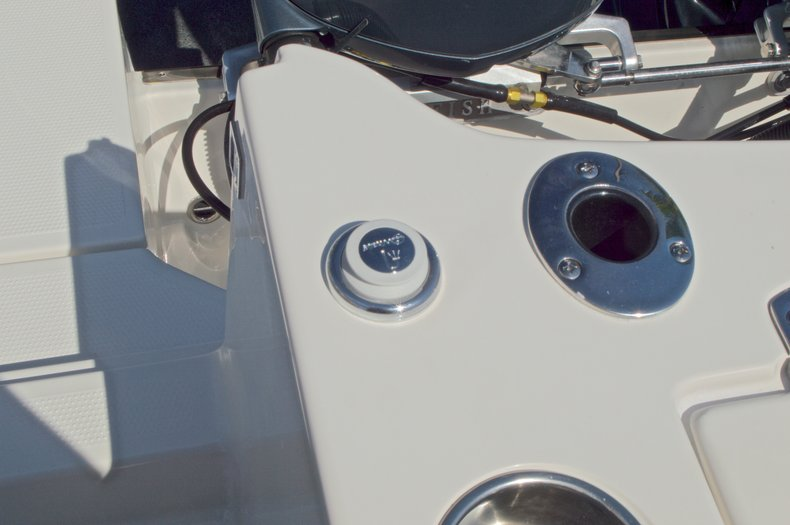 Thumbnail 19 for New 2016 Sailfish 325 Dual Console boat for sale in West Palm Beach, FL