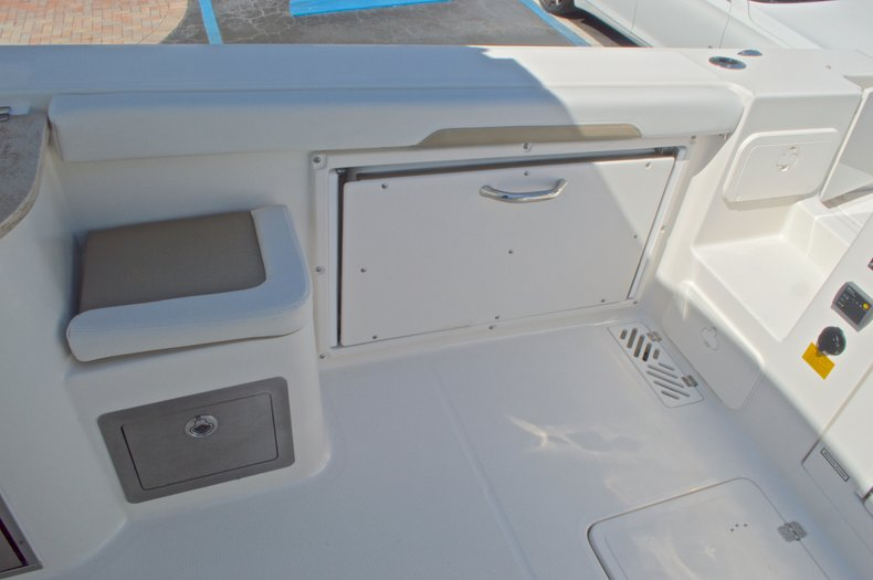 Thumbnail 32 for New 2016 Sailfish 325 Dual Console boat for sale in West Palm Beach, FL