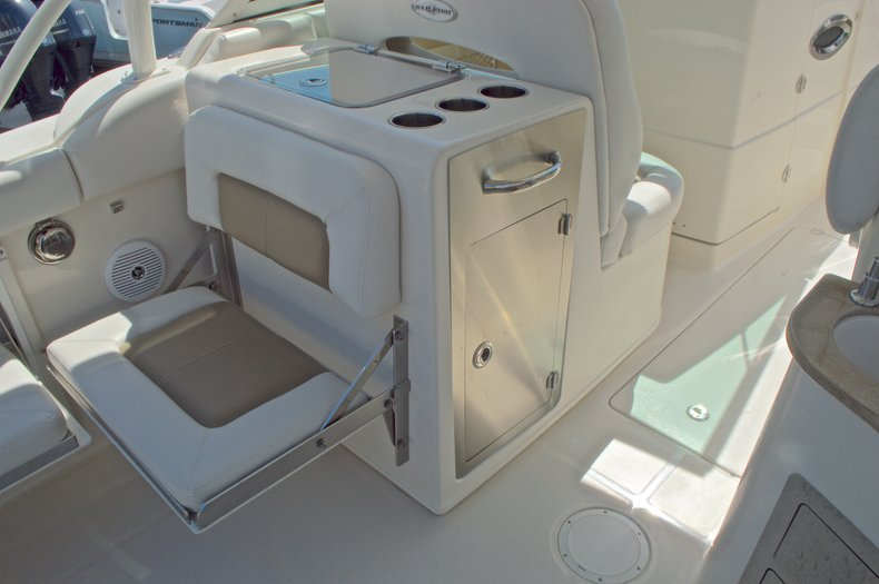 Thumbnail 43 for New 2016 Sailfish 325 Dual Console boat for sale in West Palm Beach, FL