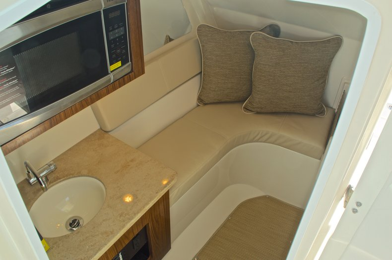 Thumbnail 50 for New 2016 Sailfish 325 Dual Console boat for sale in West Palm Beach, FL
