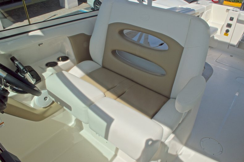 Thumbnail 56 for New 2016 Sailfish 325 Dual Console boat for sale in West Palm Beach, FL