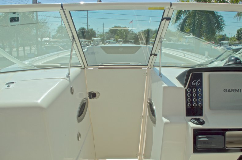 Thumbnail 68 for New 2016 Sailfish 325 Dual Console boat for sale in West Palm Beach, FL