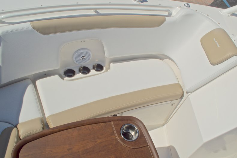 Thumbnail 72 for New 2016 Sailfish 325 Dual Console boat for sale in West Palm Beach, FL