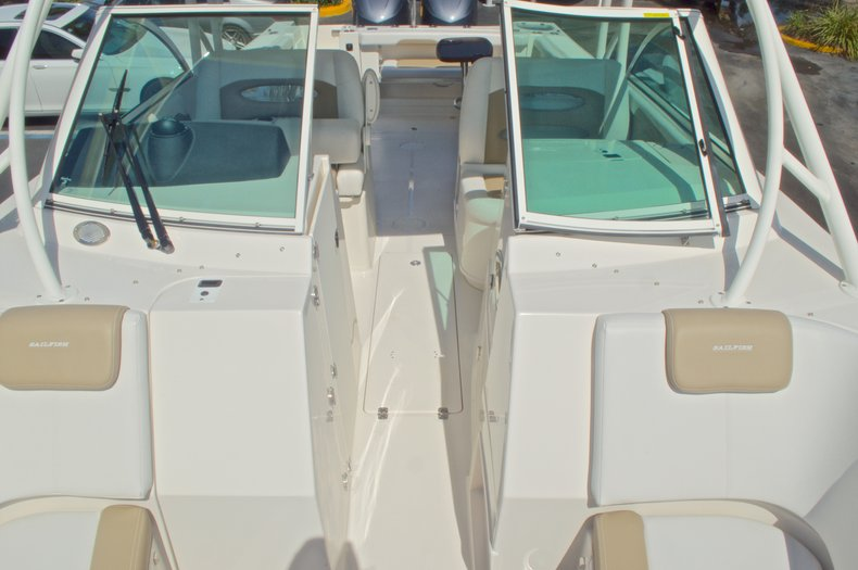 Thumbnail 79 for New 2016 Sailfish 325 Dual Console boat for sale in West Palm Beach, FL