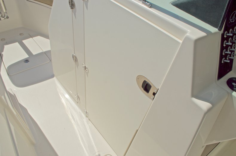 Thumbnail 67 for New 2016 Sailfish 325 Dual Console boat for sale in West Palm Beach, FL