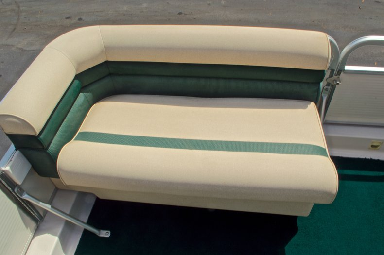 Thumbnail 30 for Used 1997 Hurricane Fun Deck 196LC boat for sale in West Palm Beach, FL