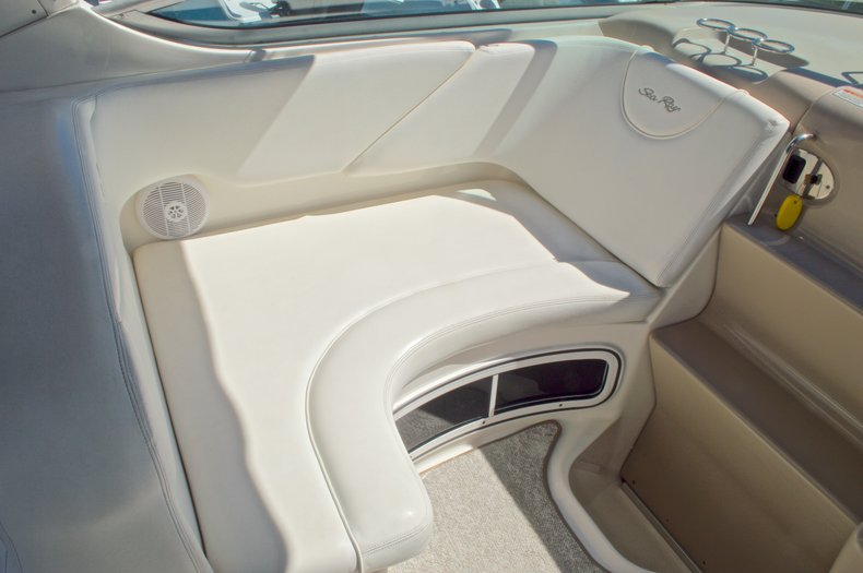 Thumbnail 27 for Used 2005 Sea Ray 280 Sundancer boat for sale in West Palm Beach, FL