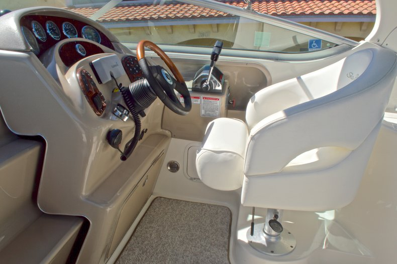 Thumbnail 29 for Used 2005 Sea Ray 280 Sundancer boat for sale in West Palm Beach, FL