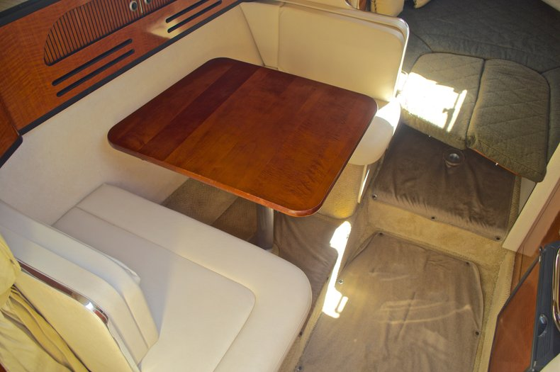 Thumbnail 48 for Used 2005 Sea Ray 280 Sundancer boat for sale in West Palm Beach, FL