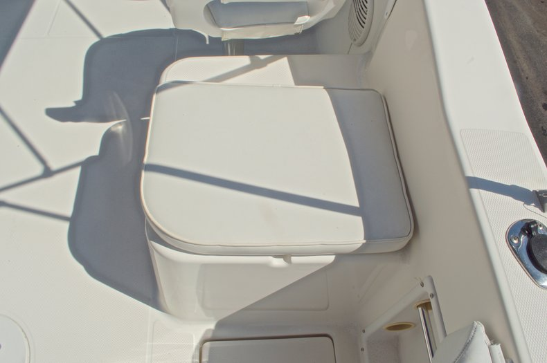 Thumbnail 25 for Used 2000 Aquasport 215 Osprey Sport DC boat for sale in West Palm Beach, FL