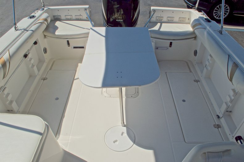 Thumbnail 15 for Used 2000 Aquasport 215 Osprey Sport DC boat for sale in West Palm Beach, FL
