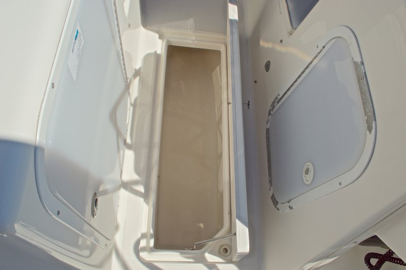Thumbnail 41 for Used 2000 Aquasport 215 Osprey Sport DC boat for sale in West Palm Beach, FL