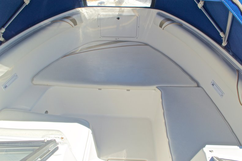 Thumbnail 42 for Used 2000 Aquasport 215 Osprey Sport DC boat for sale in West Palm Beach, FL