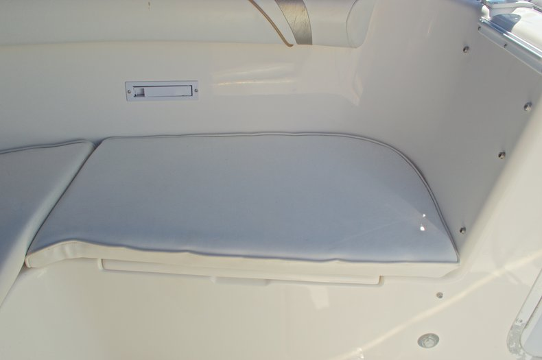 Thumbnail 45 for Used 2000 Aquasport 215 Osprey Sport DC boat for sale in West Palm Beach, FL