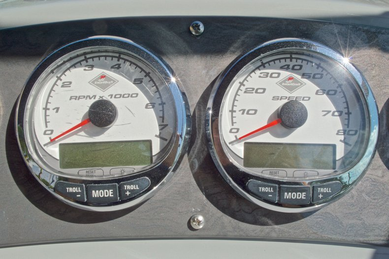 Thumbnail 30 for Used 2007 Maxum 2400 SE boat for sale in West Palm Beach, FL