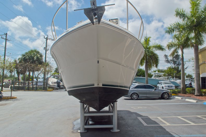 Thumbnail 2 for Used 2002 Monterey 262 Cruiser boat for sale in West Palm Beach, FL