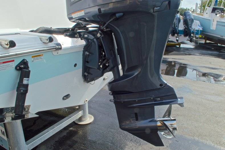 Thumbnail 11 for Used 2014 Sportsman Heritage 231 Center Console boat for sale in West Palm Beach, FL