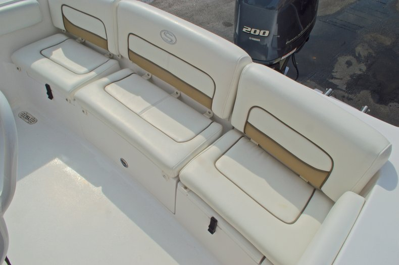 Thumbnail 17 for Used 2014 Sportsman Heritage 231 Center Console boat for sale in West Palm Beach, FL