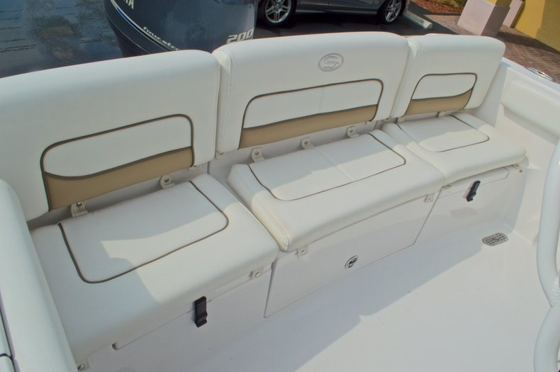 Thumbnail 18 for Used 2014 Sportsman Heritage 231 Center Console boat for sale in West Palm Beach, FL