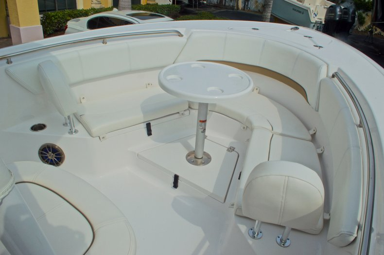 Thumbnail 47 for Used 2014 Sportsman Heritage 231 Center Console boat for sale in West Palm Beach, FL