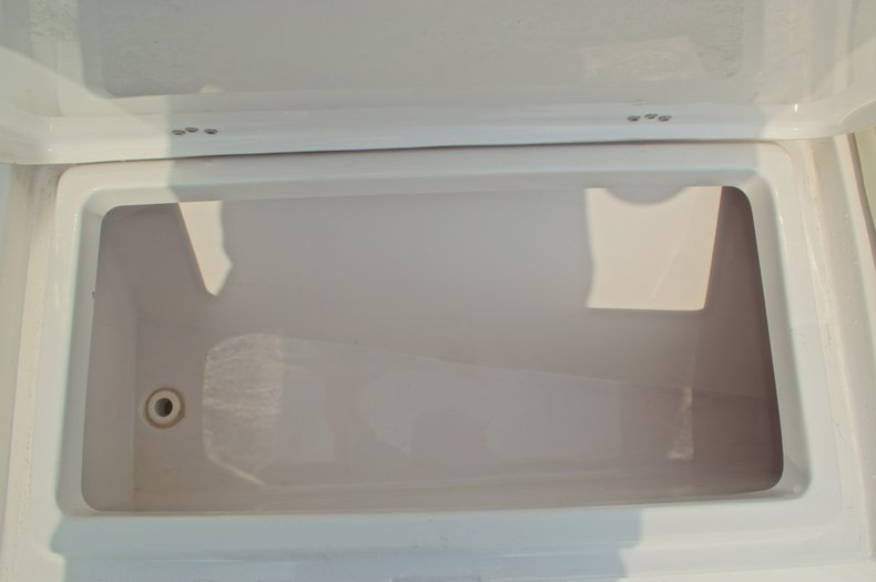 Thumbnail 52 for Used 2014 Sportsman Heritage 231 Center Console boat for sale in West Palm Beach, FL