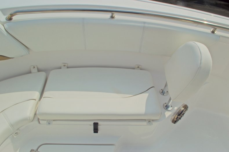 Thumbnail 53 for Used 2014 Sportsman Heritage 231 Center Console boat for sale in West Palm Beach, FL