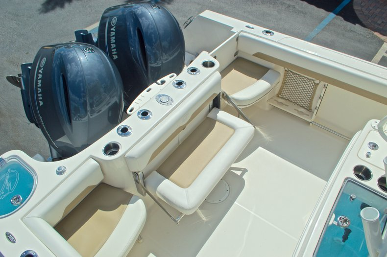Thumbnail 9 for New 2016 Sailfish 270 CC Center Console boat for sale in West Palm Beach, FL