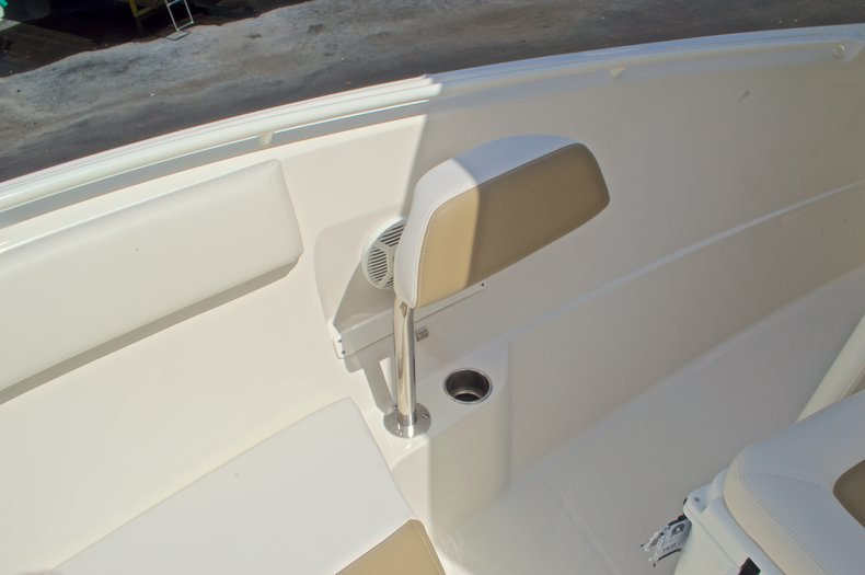 Thumbnail 31 for New 2016 Sailfish 270 CC Center Console boat for sale in West Palm Beach, FL