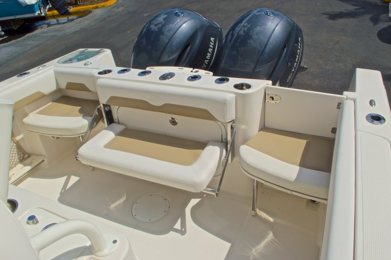 Thumbnail 11 for New 2016 Sailfish 270 CC Center Console boat for sale in West Palm Beach, FL