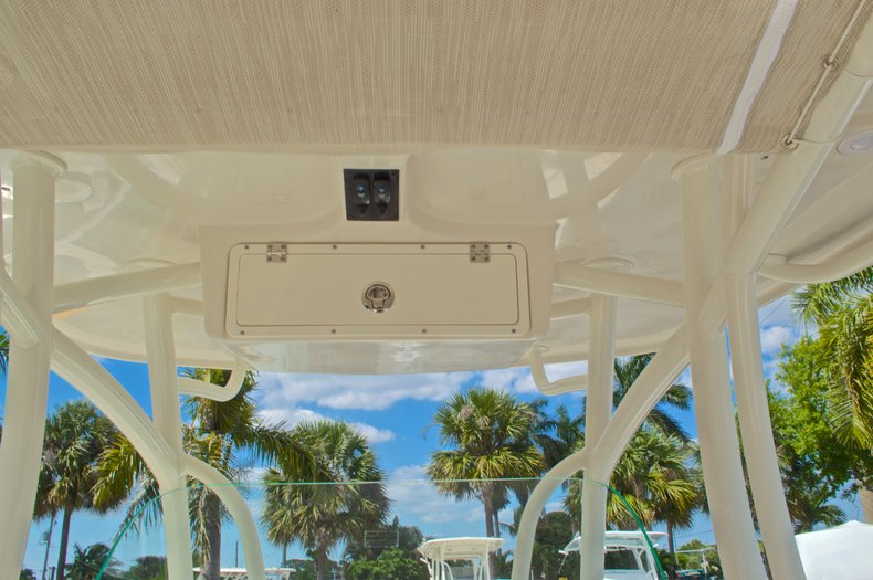 Thumbnail 23 for New 2016 Sailfish 270 CC Center Console boat for sale in West Palm Beach, FL