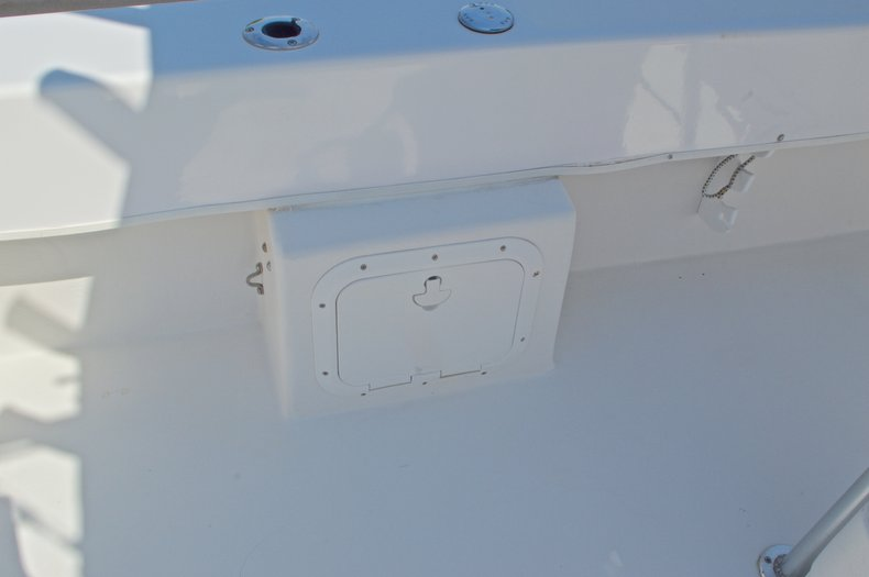 Image 22 for 2005 Twin Vee 26 CC Center Console in West Palm Beach, FL