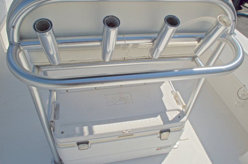 Image 26 for 2005 Twin Vee 26 CC Center Console in West Palm Beach, FL