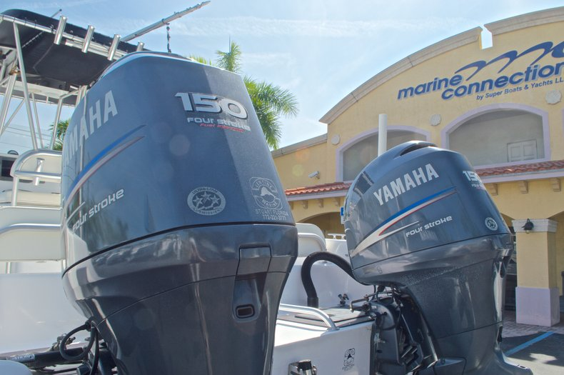 Image 54 for 2005 Twin Vee 26 CC Center Console in West Palm Beach, FL
