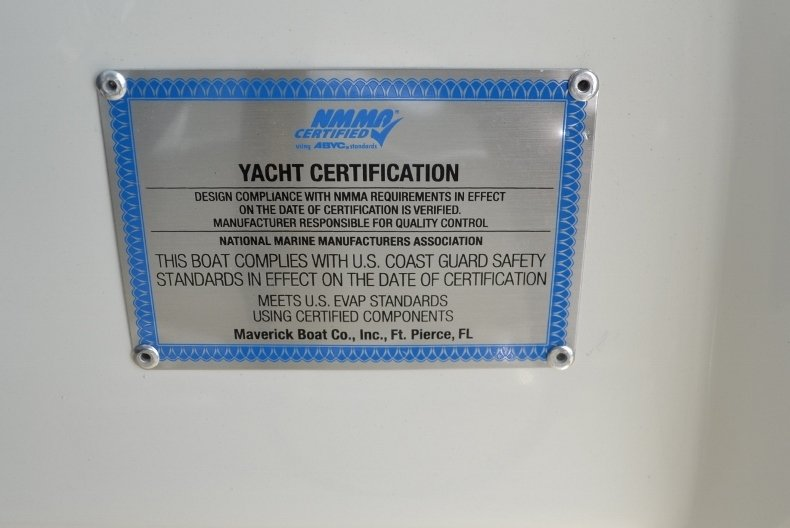 Thumbnail 25 for New 2016 Cobia 261 Center Console boat for sale in West Palm Beach, FL