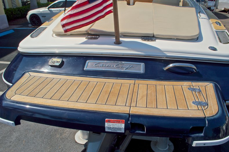 Thumbnail 17 for Used 2007 Chris-Craft 20 Speedster boat for sale in West Palm Beach, FL