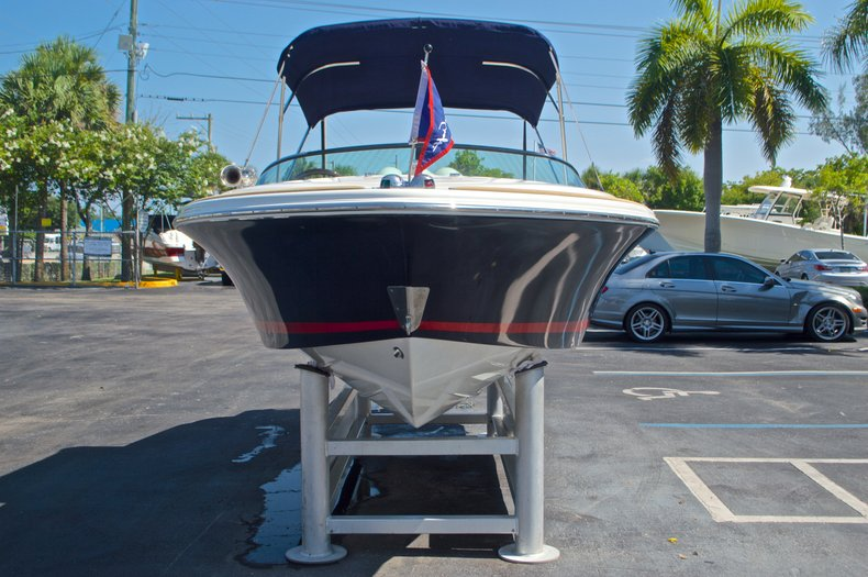 Used 2007 Chris-Craft 20 Speedster boat for sale in West