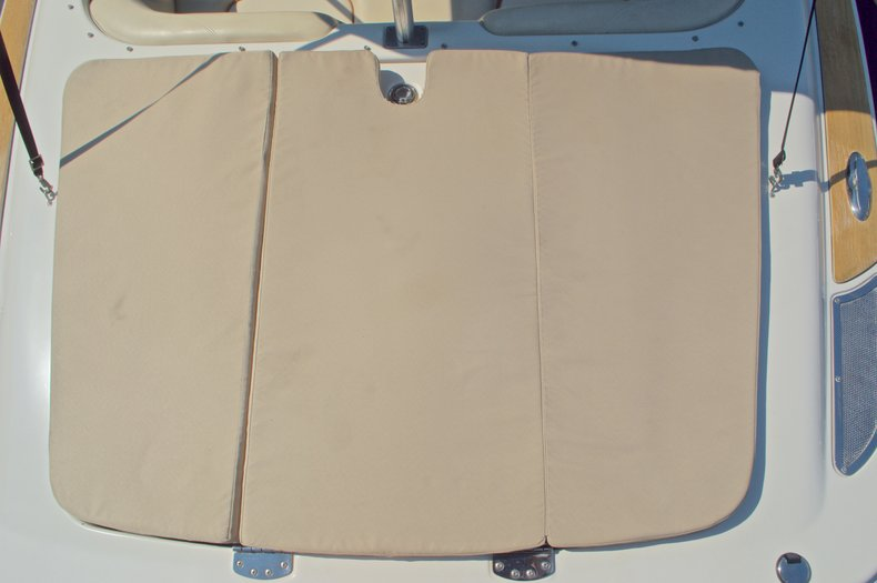 Thumbnail 21 for Used 2007 Chris-Craft 20 Speedster boat for sale in West Palm Beach, FL