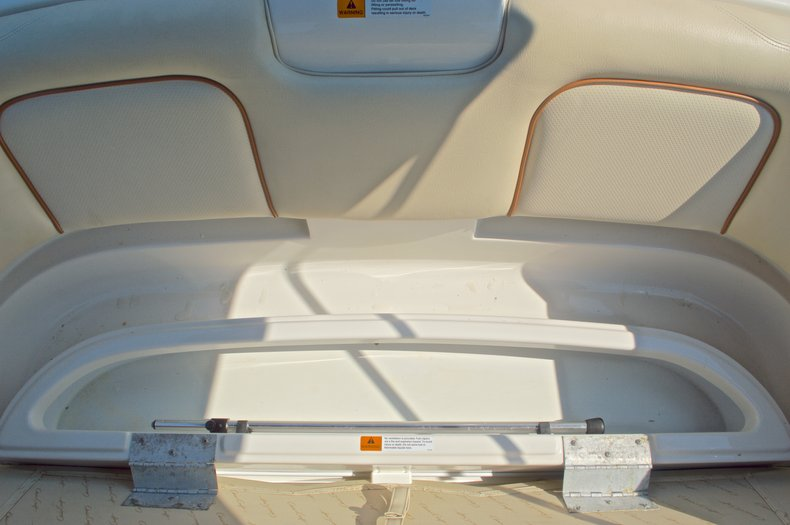 Thumbnail 29 for Used 2007 Chris-Craft 20 Speedster boat for sale in West Palm Beach, FL