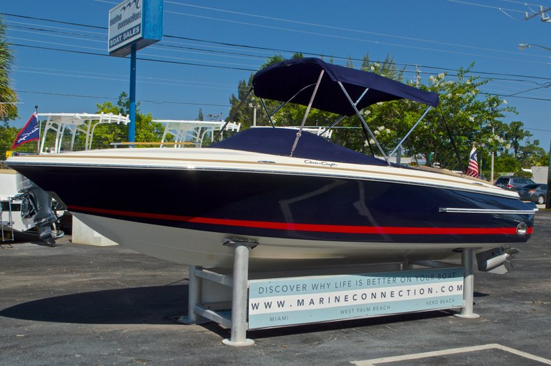 Thumbnail 11 for Used 2007 Chris-Craft 20 Speedster boat for sale in West Palm Beach, FL