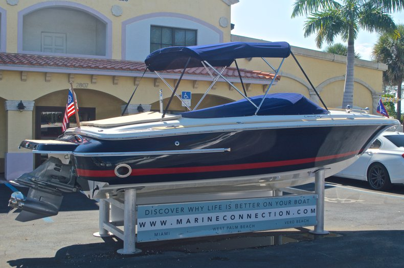 Thumbnail 15 for Used 2007 Chris-Craft 20 Speedster boat for sale in West Palm Beach, FL