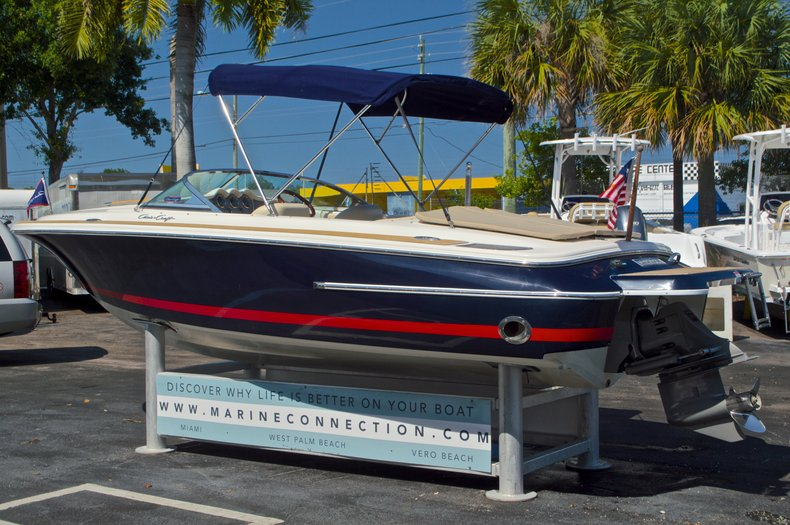 Thumbnail 5 for Used 2007 Chris-Craft 20 Speedster boat for sale in West Palm Beach, FL